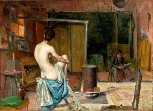 malhoa-the-artist-s-studio-1894